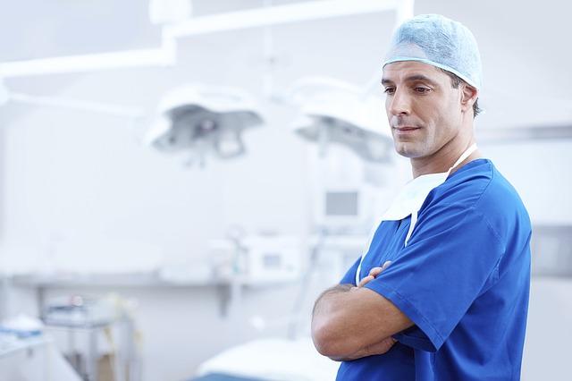 הגשת תביעה בגין רשלנות רפואית