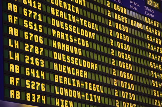 חוק שירותי תעופה הישראלי