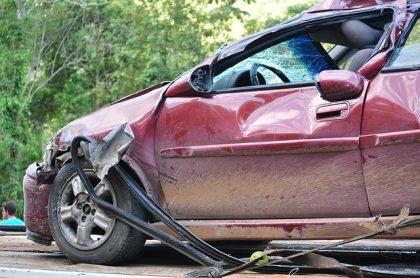 תאונות עבודה, תאונות דרכים ומה שביניהם